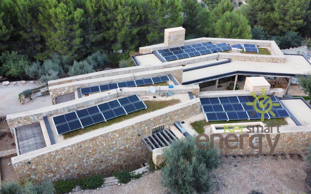 ISER Smart Energy
